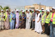Photo of الإنطلاقة الرسمية للإحصاء الشامل للأنشطة التجارية على مستوى بلدية عرفات