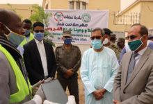 Photo of حملة جديدة ضد انتشار وباء كولاونا