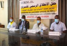 صورة انطلاقة مشروع  تعزيز صمود الشباب ضد التطرف من بلدية عرفات
