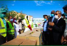 """صورة بلدية عرفات تطلق حملة جديدة تواكب مرحلة تطور جاىحة """"كورونا"""""""